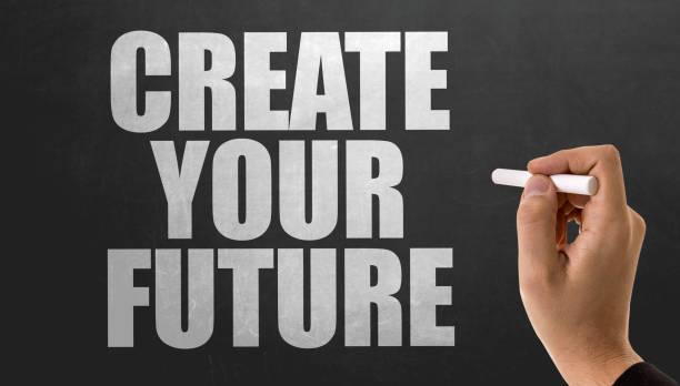 crie o seu futuro  - vida de estudante - fotografias e filmes do acervo