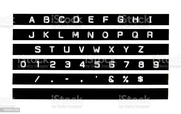 Create your own plastic strip embossed letter and numeral label picture id183584293?b=1&k=6&m=183584293&s=612x612&h=v706hdifgeu6obzysno0muxnce4nhqgl735a6g6s7pu=