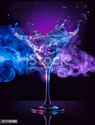istock creating a signature drink 877760086