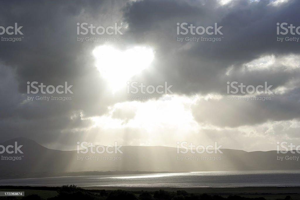 Creation royalty-free stock photo