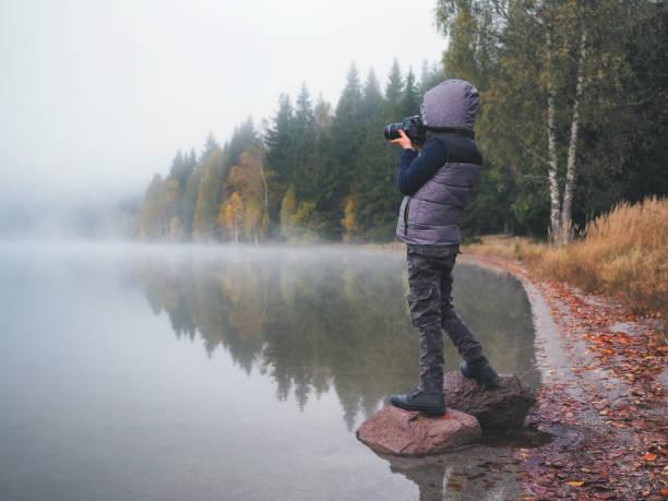 Creative child kid photographer with a camera taking landscape near picture id1190563434?b=1&k=6&m=1190563434&s=612x612&w=0&h=8x9p3ioqjduqljgjhat1lzoeyxvycpwiqgvaj2qtsfk=