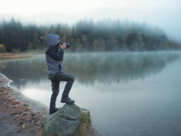 Creative child kid photographer with a camera taking landscape near picture id1190564027?b=1&k=6&m=1190564027&s=612x612&w=0&h=qk6 gycfbj1sjta viaudamwesf  vrtl5gmrollxce=