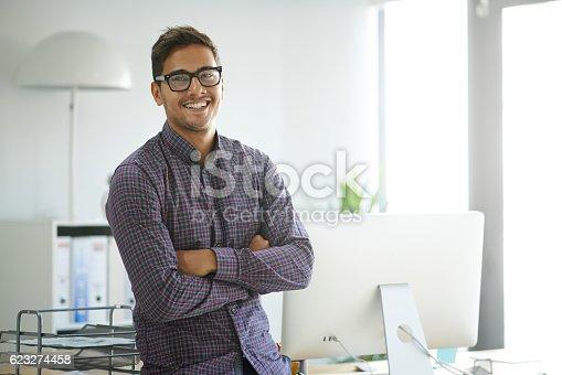 istock Creative confidence 623274458