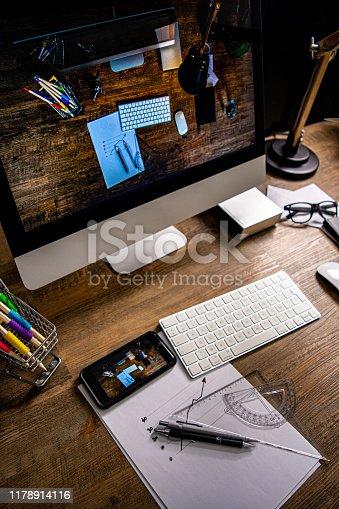 509867718istockphoto Creative desktop image 1178914116