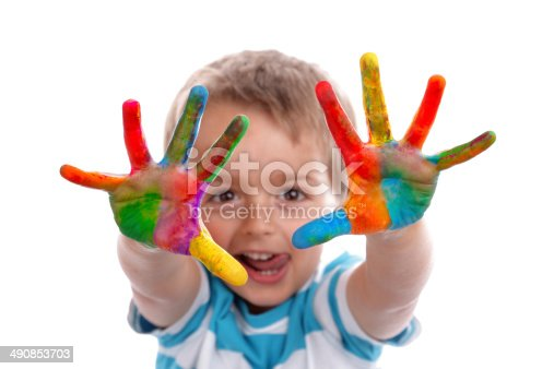 istock Creative education 490853703