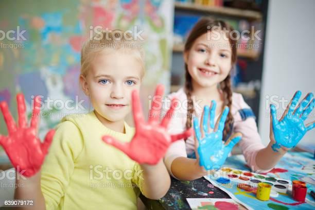 Die Kreativen Spaß Stockfoto und mehr Bilder von Bildung