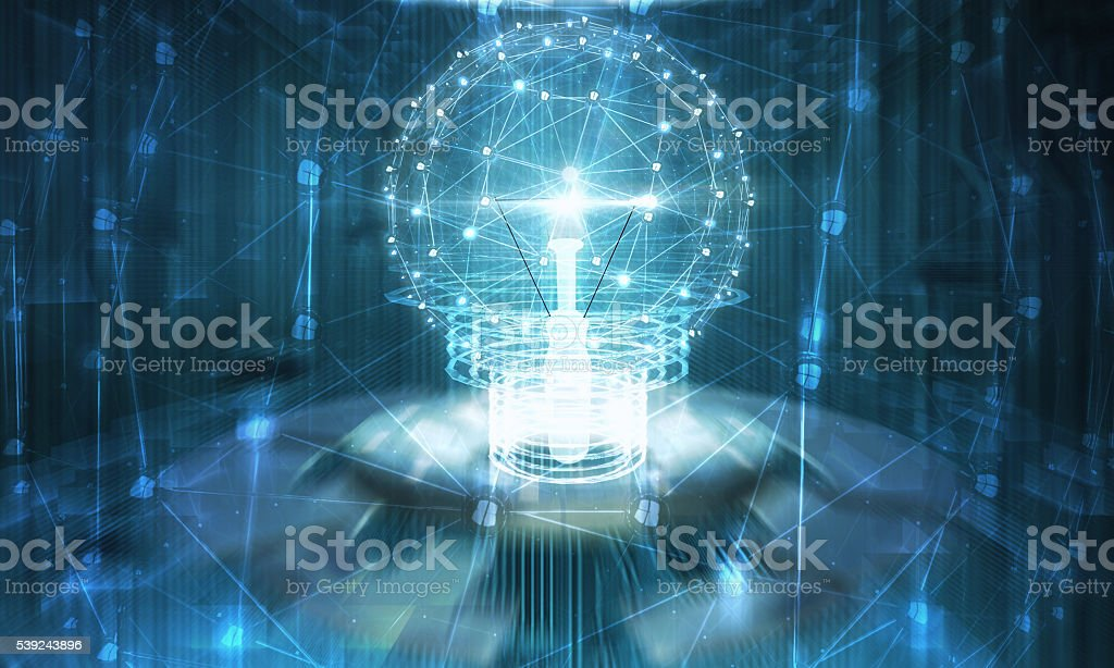 idea concepto creativo foto de stock libre de derechos