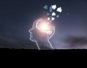 istock creative idea.Concept of idea and innovation 1136732924