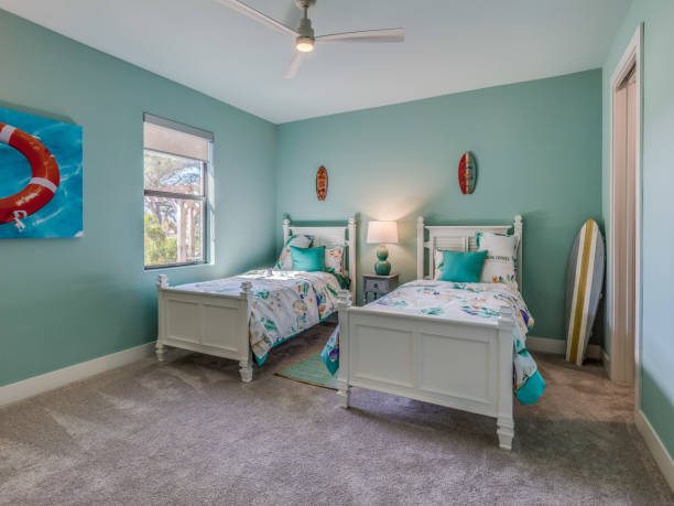 87 Surf Bedroom Stock Photos Pictures Royalty Free Images Istock