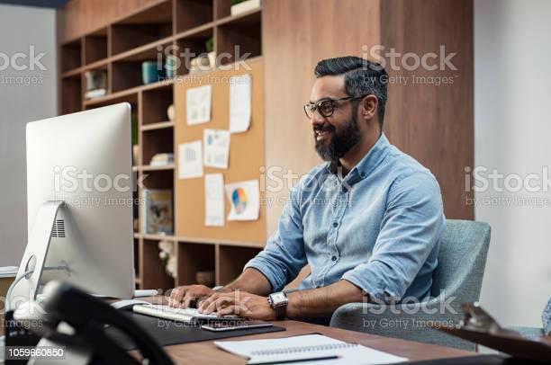 Creative man working on computer picture id1059660850?b=1&k=6&m=1059660850&s=612x612&h=iskkis4svn6jtphdt8798tmvuowrogg1uzd0rsjanyi=