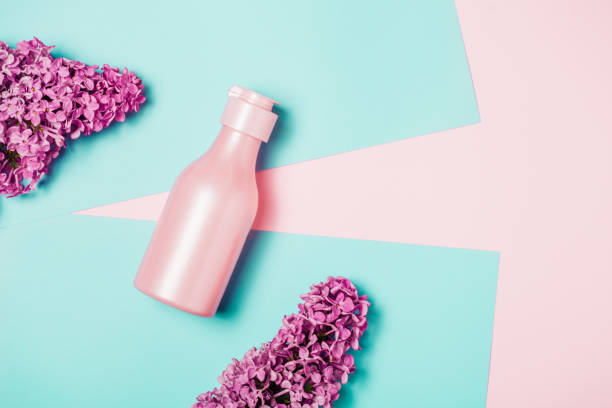 Creative minimal beauty and health background with pink bottle picture id1150348178?b=1&k=6&m=1150348178&s=612x612&w=0&h=qkzna8evez9rcxkfr9cdat ub4f mqqthao5smudsjc=