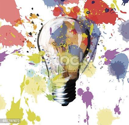 istock creative painting idea 637797672
