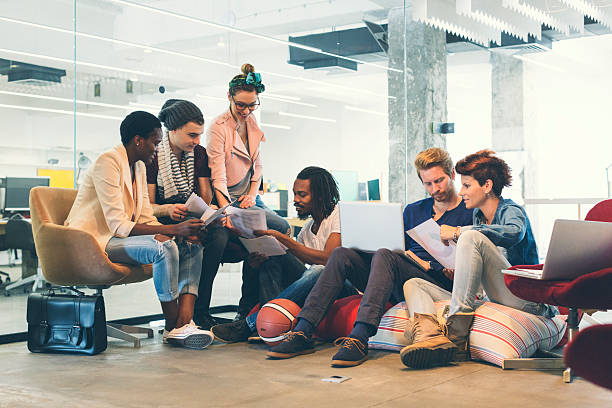 """teamwork vs working independently How to answer: """"would you rather work on a team or that you wouldn't be able to succeed working independently phrases like 'teamwork'."""