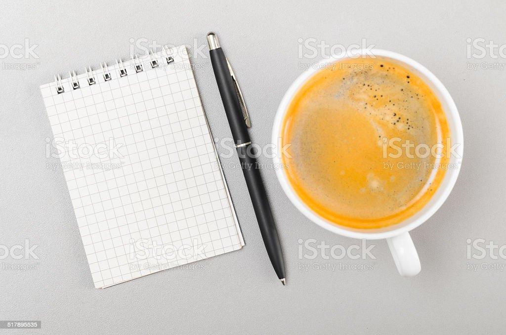 creative process stock photo