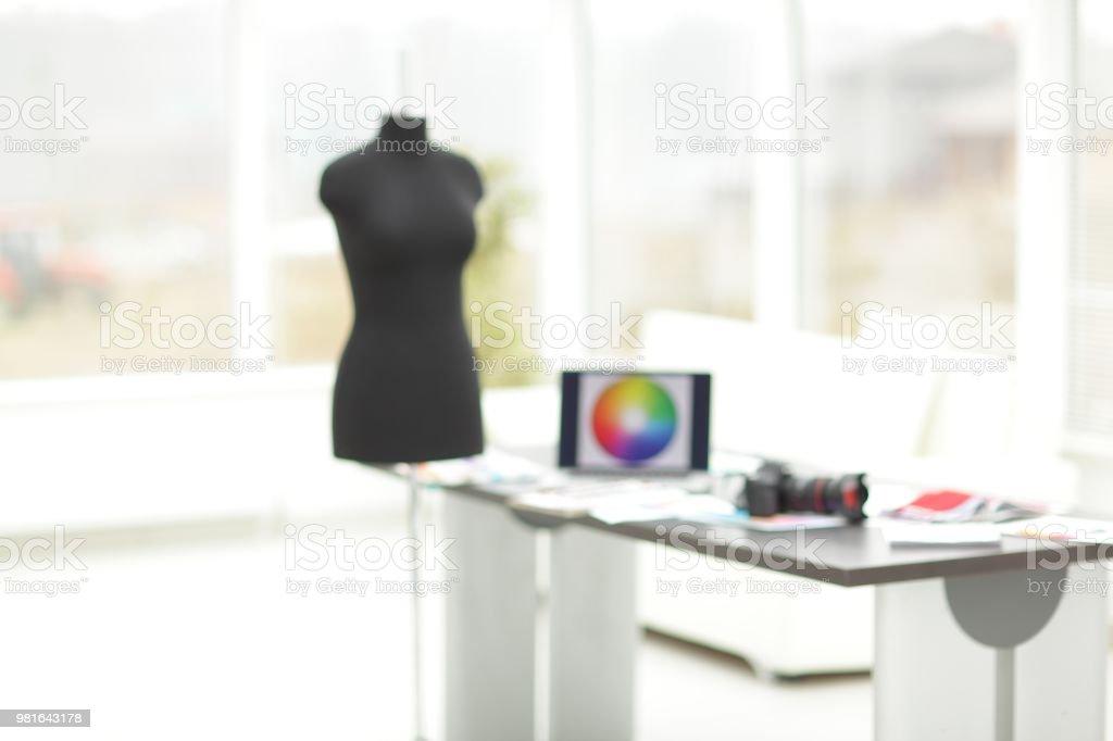 Creative Studio Designer Photo With Copy Space Stock Photo Download Image Now Istock