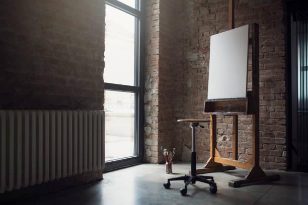 Studio de création - Photo