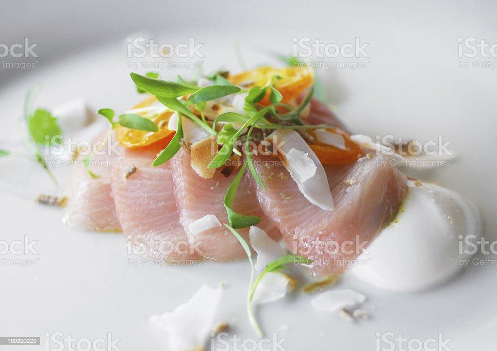 Creative Sushi stock photo