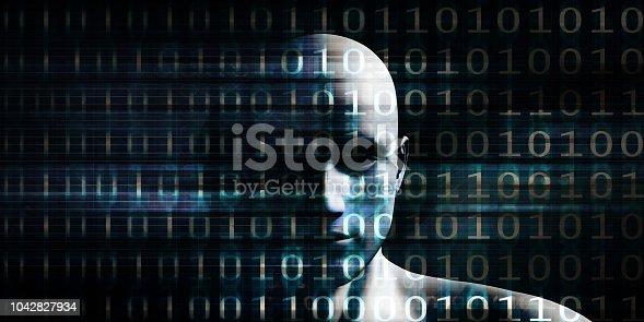 istock Creative Technology 1042827934
