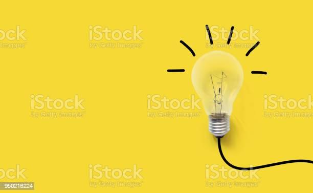Creative thinking ideas brain innovation concept light bulb on yellow picture id950216224?b=1&k=6&m=950216224&s=612x612&h=yrkcwyhkmoks4ctjkz3etq7tngced0ihgmfccdvucag=