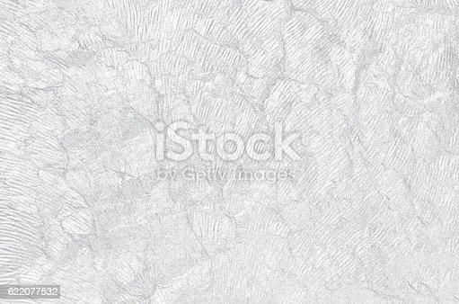891131294 istock photo Creative white paper texture. 622077532