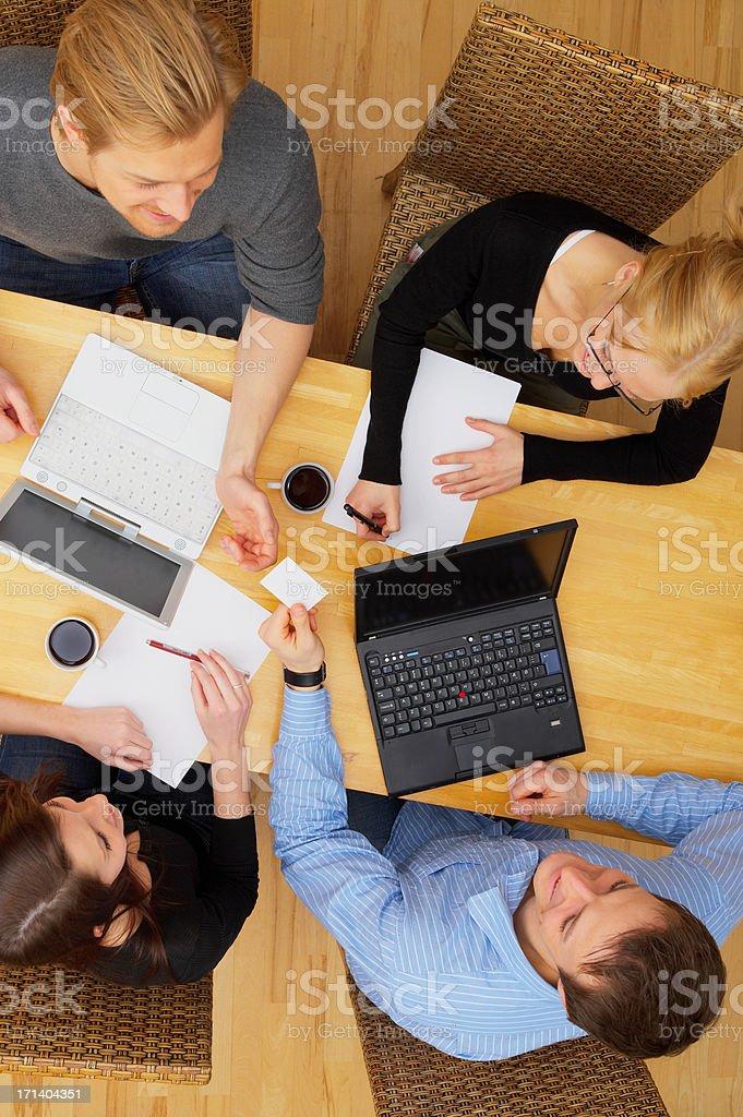 Twórczy w spotkaniu Grupy roboczej – zdjęcie