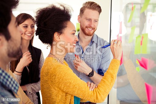 istock Creative young people 516796860