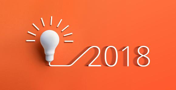 istock 2018 creativity inspiration concepts with lightbulb.Business idea 836605862