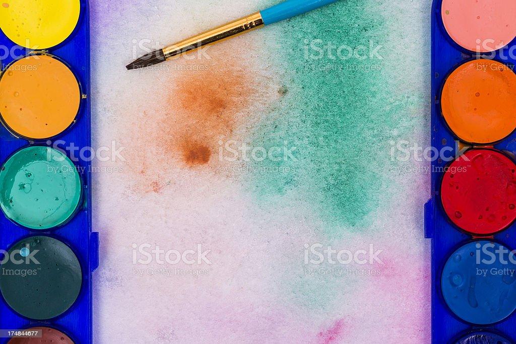 Creativity royalty-free stock photo