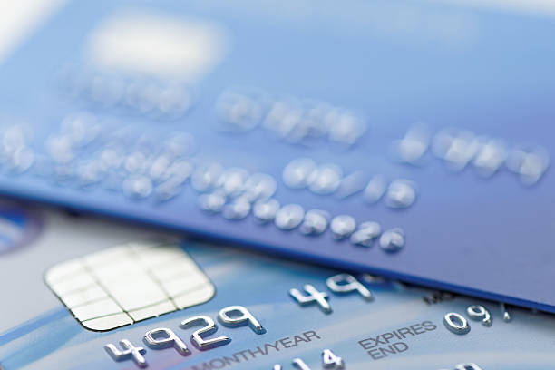 credit card macro - paid stock pictures, royalty-free photos & images