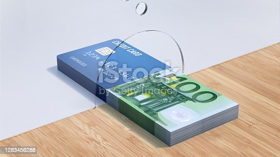 Credit Score, Credit Card, Paying, Banking, Loan