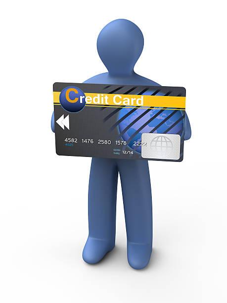 cartão de crédito - paying with card shop imagens e fotografias de stock