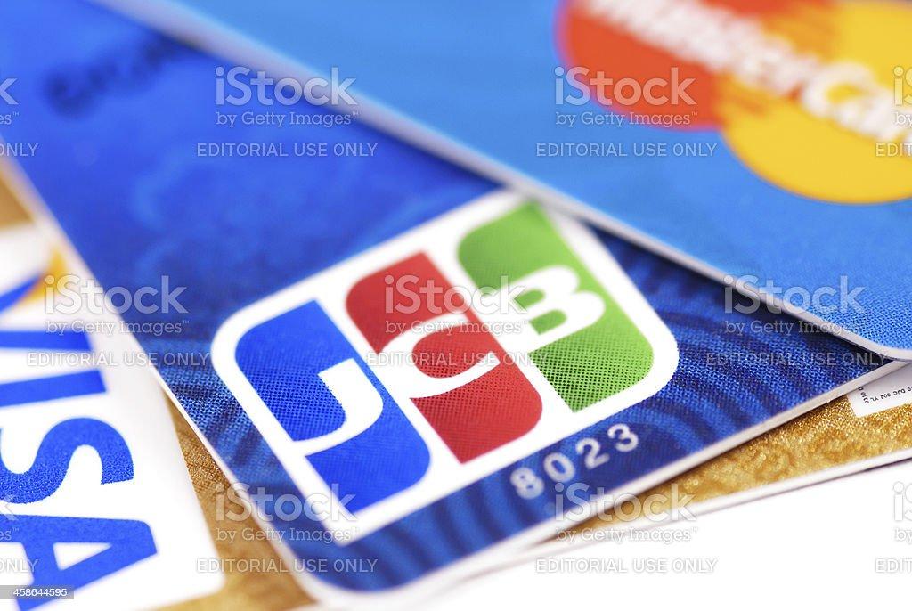 Karta Kredytowa Jcb Stockowe Zdjecia I Wiecej Obrazow Ameryka Istock