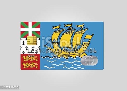 Credit cards of Saint Pierre and Miquelon
