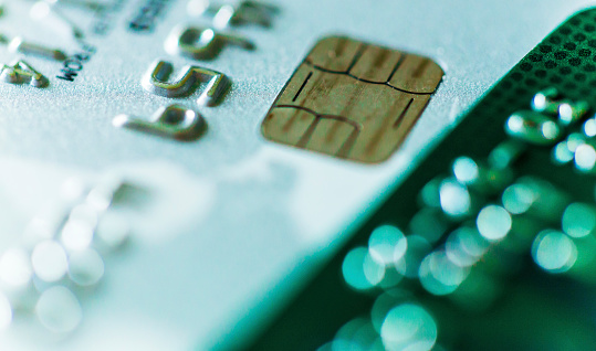 credit cards macro background stock photo  download image