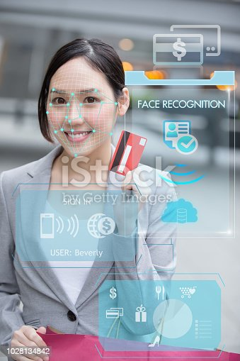 istock credit facial recognition 1028134842