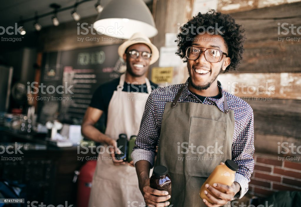 Credit for small businesses stock photo