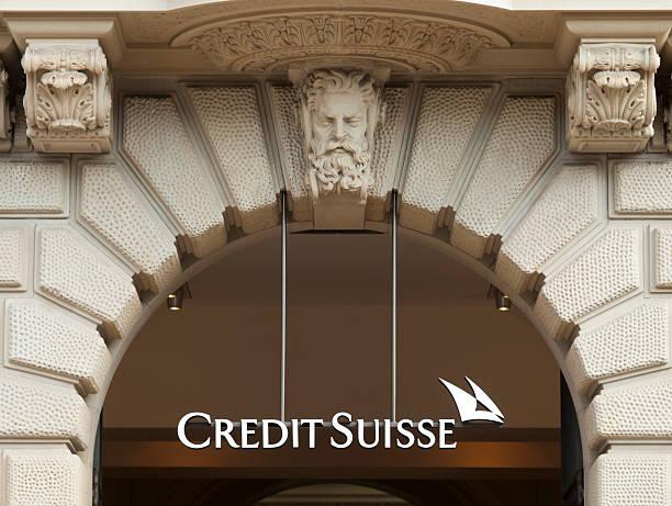 Credit Suisse - Bilder und Stockfotos - iStock