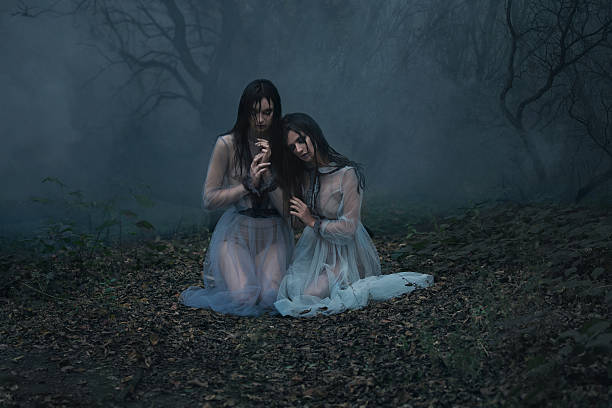 Royalty Free Gothic Girl Pictures, Images and Stock Photos ...