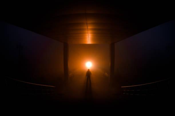 Creepy silhouette in the dark abandoned building dark corridor with picture id941024518?b=1&k=6&m=941024518&s=612x612&w=0&h=2vu89bftfne cxmllmoobc8x 35qqzejvm8dv rnkak=