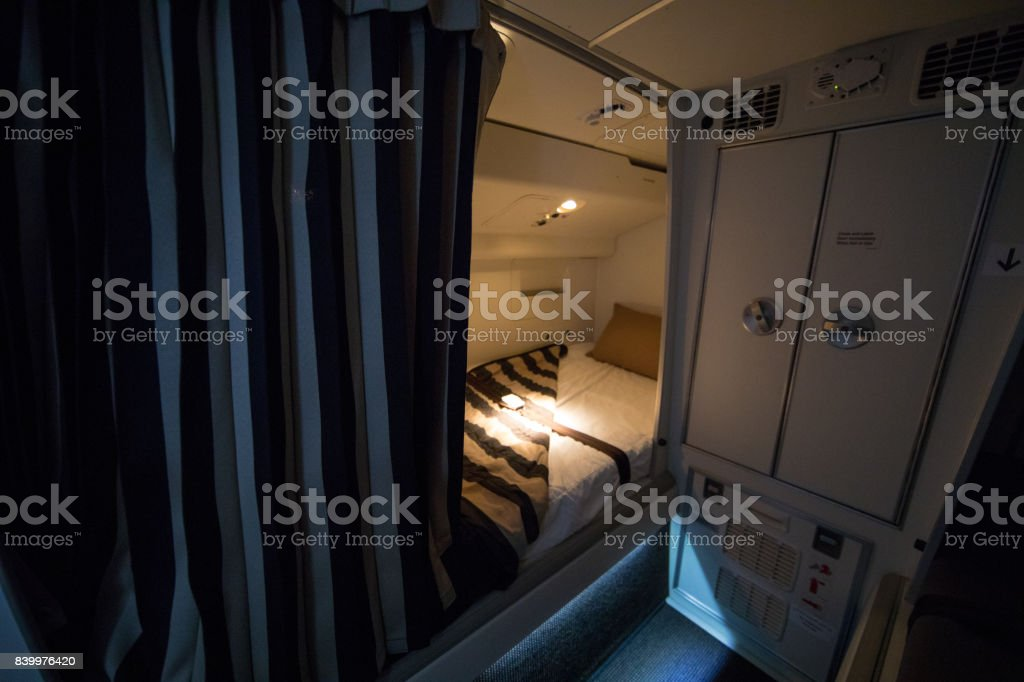 Picture of: Crew Bunk Stock Photo Download Image Now Istock