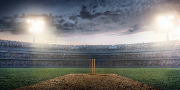 Best Cricket Stock Photos, Pictures & Royalty-Free Images
