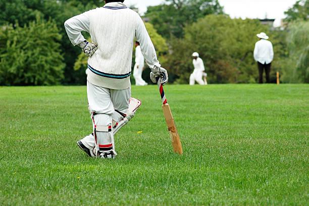 In der Cricketer – Foto