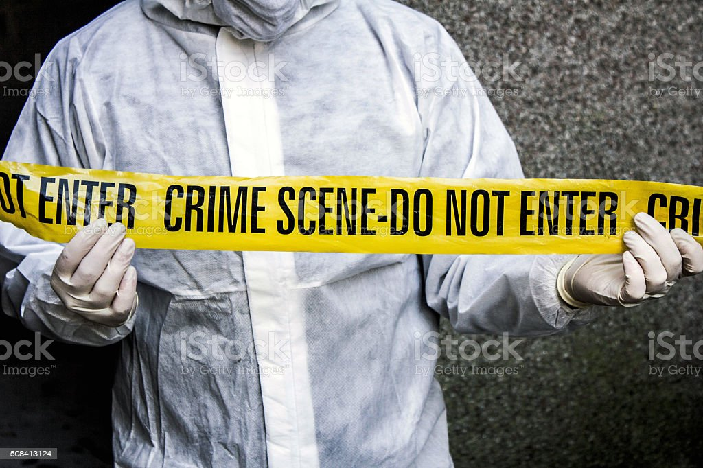 crime scene investigator royalty free stock photo - Description Of A Crime Scene Investigator