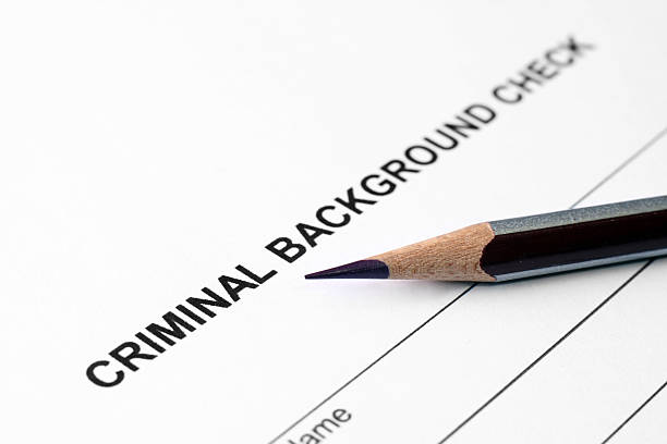 Criminal background check  criminal stock pictures, royalty-free photos & images