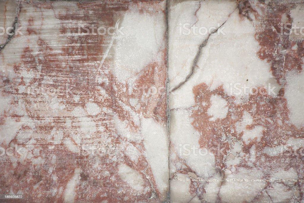 Crimson marble royalty-free stock photo