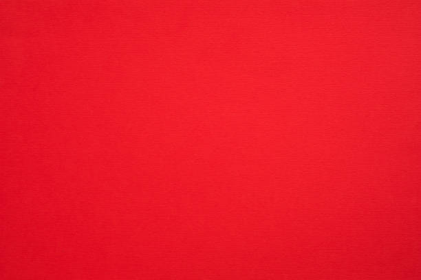 fibres de fond de texture rouge cramoisi de texture d'art - état solide photos et images de collection