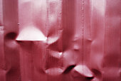 Crinkeled Metal Texture