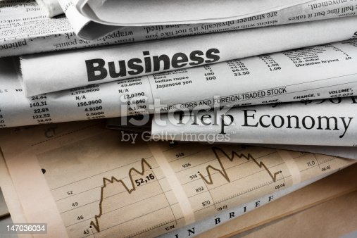 Newspapers: everyday searching for job and business opportunities