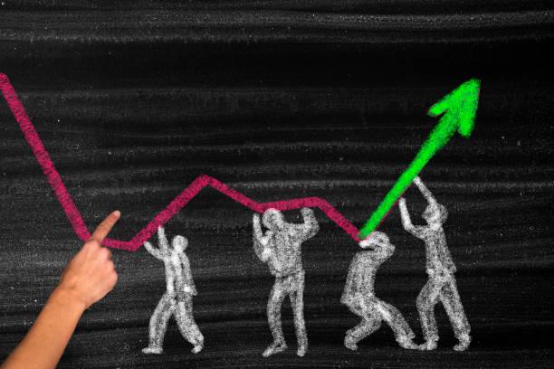 Crisis Management, Teamwork concept Crisis Management, Teamwork concept crisis stock pictures, royalty-free photos & images
