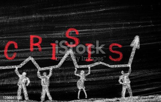 Crisis Management, Teamwork concept